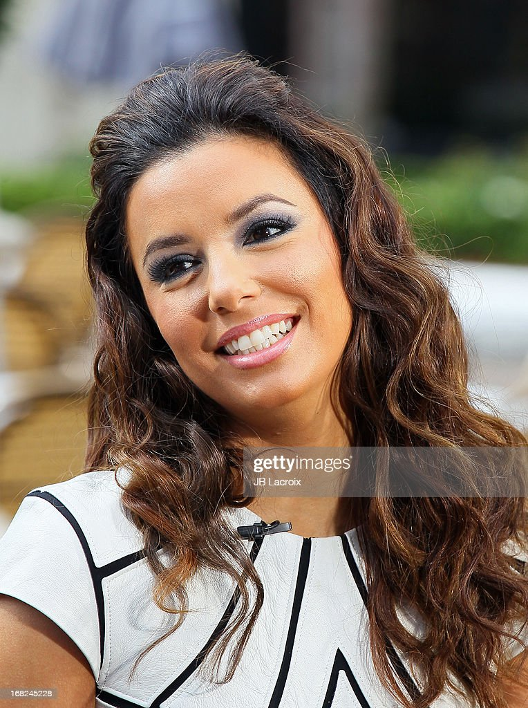 <a gi-track='captionPersonalityLinkClicked' href=/galleries/search?phrase=Eva+Longoria&family=editorial&specificpeople=202082 ng-click='$event.stopPropagation()'>Eva Longoria</a> is seen on May 7, 2013 in Los Angeles, California.