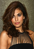 Eva Mendes attends 2013 Icons Of Style Gala at Mandarin Oriental Hotel on September 19 2013 in New York City