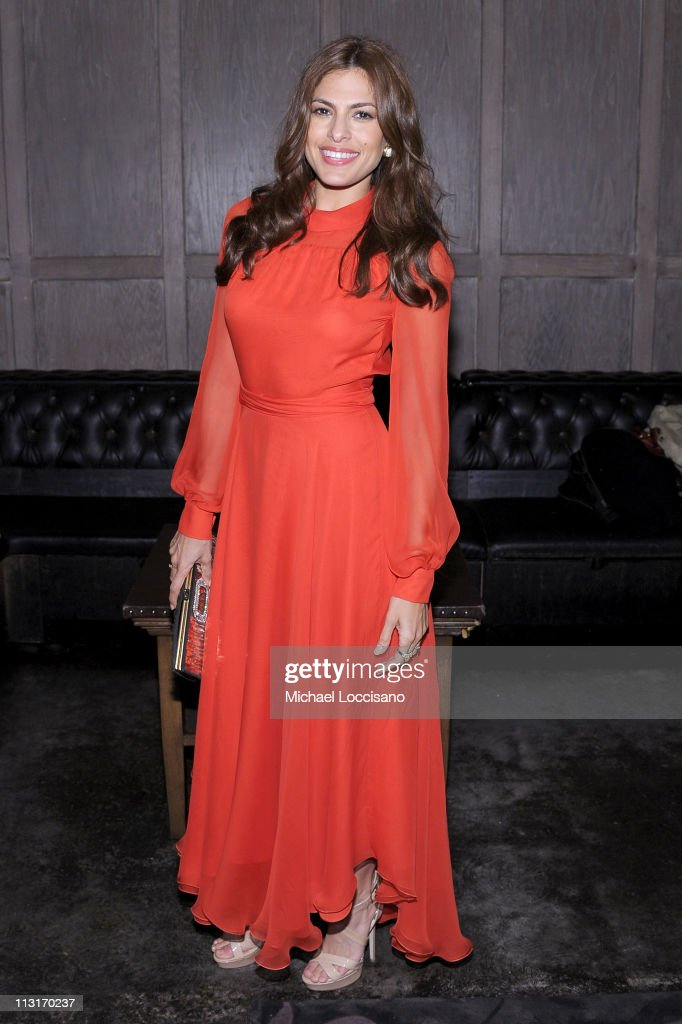 American Express Presents The Tribeca Film Festival and Cinema Society Premiere After-Party