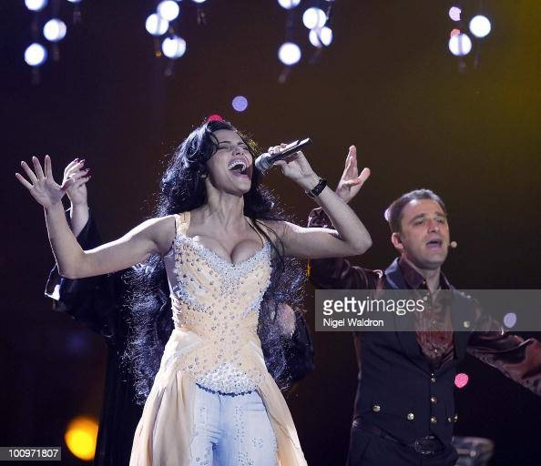 Armenia in the Eurovision Song Contest 2010
