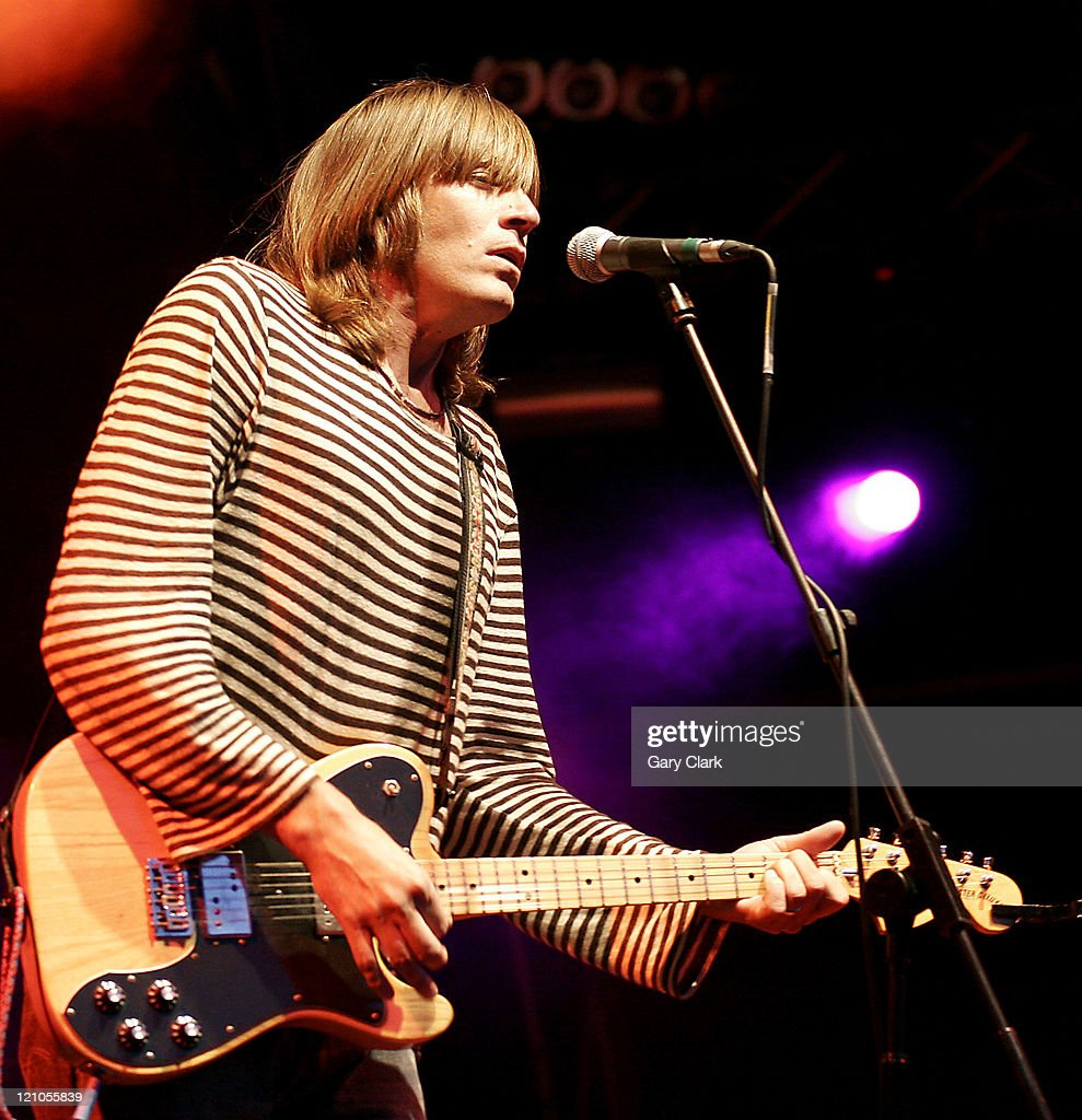 Evan Dando of The Lemonheads during Somerset House Summer Series - The Lemonheads - July 16, 2006 at Somerset House in London, United Kingdom.