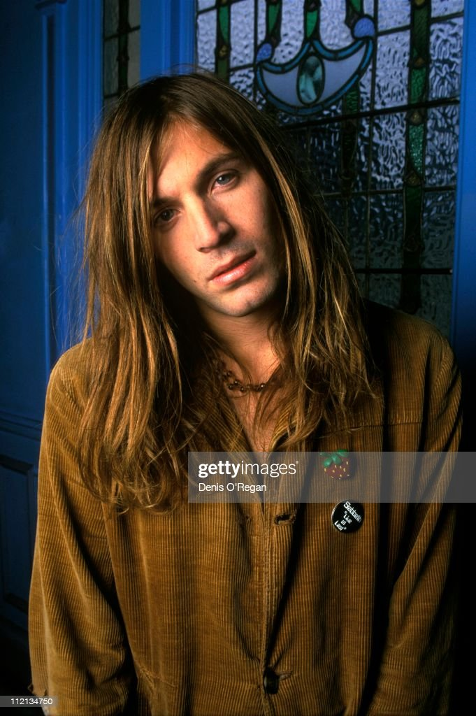 Evan Dando of The Lemonheads, UK, 1994.