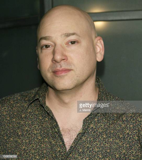Evan Handler during VLife's Oscar Contenders Party at Hermes Boutique in Beverly Hills California United States