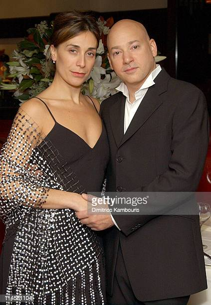 Evan Handler from 'Sex and the City' Weds Elisa Atti on October 12 2003