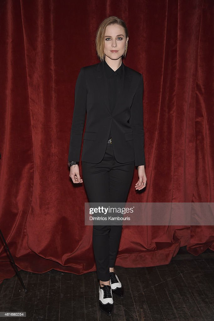 The New York Special Screening Of Lucasfilm's STRANGE MAGIC At The Tribeca Grand Hotel Hosted By The Cinema Society
