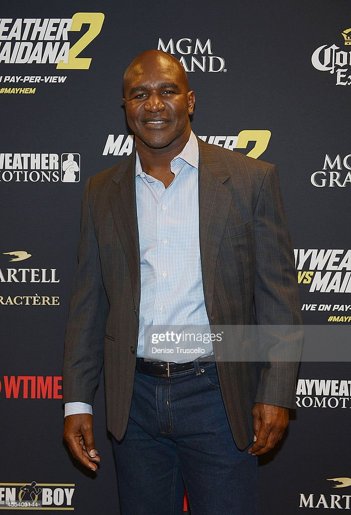 "Showtime's VIP Pre-Fight Party For ""MAYHEM: MAYWEATHER VS. MAIDANA 2"""