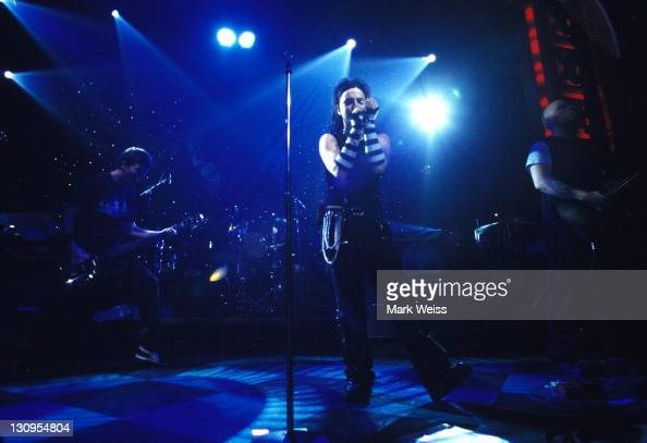 Evanescence performing live at Webster Hall NYC
