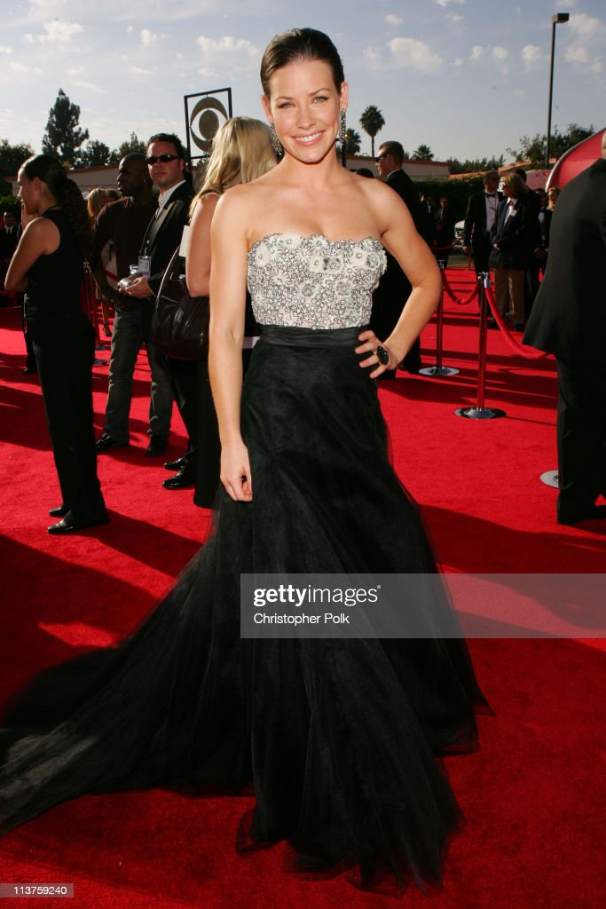57th Annual Primetime Emmy Awards - Red Carpet