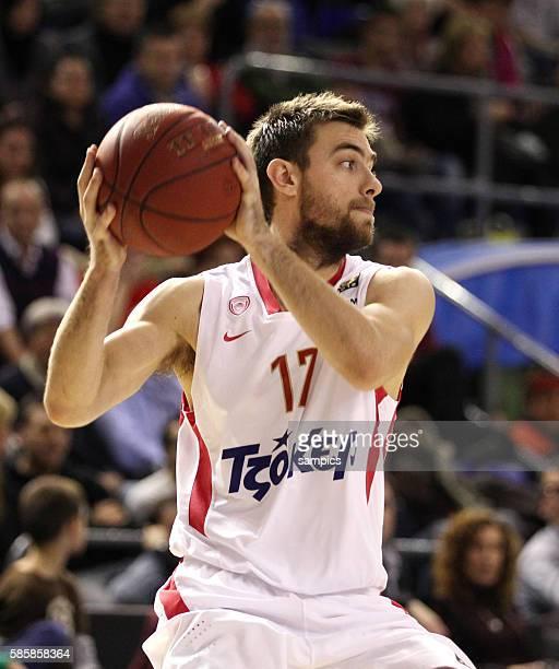 olympiakos piräus basketball