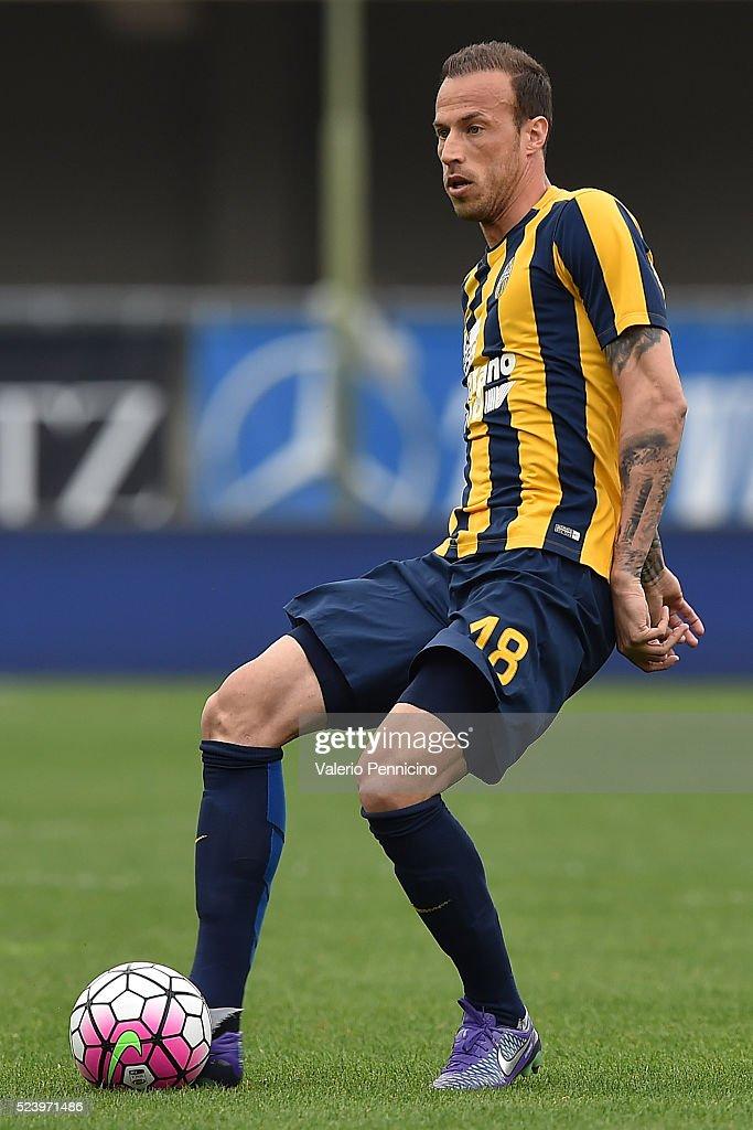 Hellas Verona FC v Frosinone Calcio - Serie A