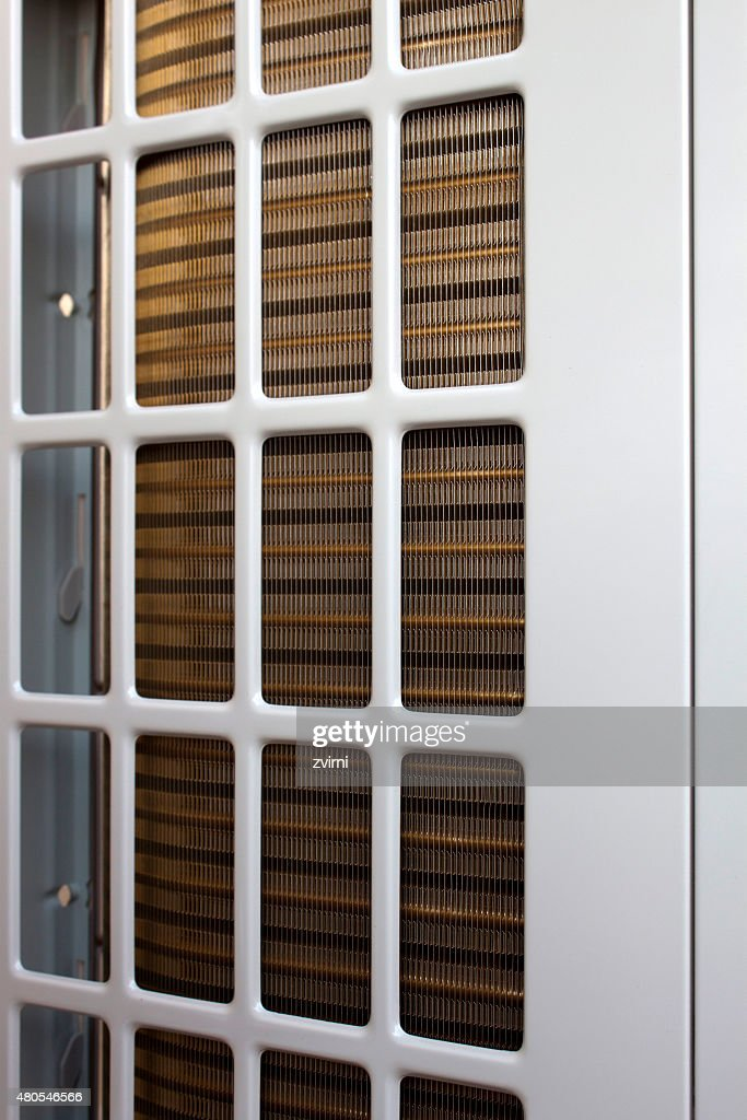 Evaporator : Stock Photo