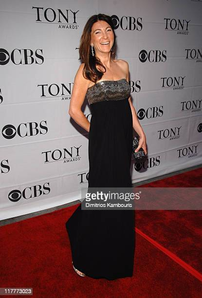 Eve Best nominee Best Actress for 'A Moon for the Misbegotten'