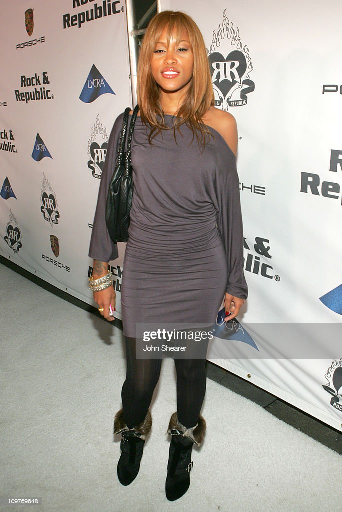 Rock Republic Love Rocks Fashion Show Spring 2006 White Carpet Getty Images