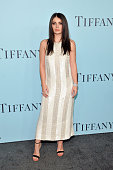 Eve Hewson attends the Tiffany Co Blue Book Gala at The Cunard Building on April 15 2016 in New York City