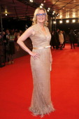 Eve Maren Buechner attends the 'BAMBI Awards 2012' at the Stadthalle Duesseldorf on November 22 2012 in Duesseldorf Germany