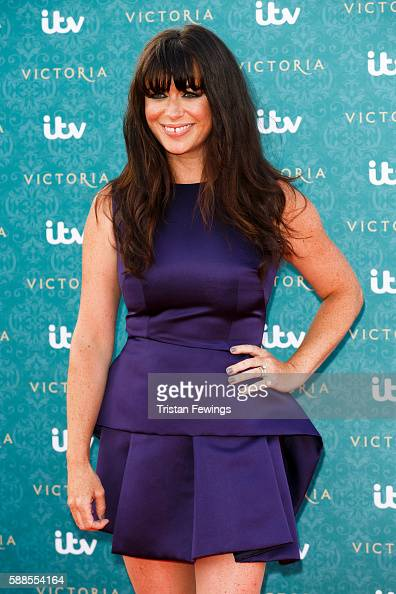 Eve Myles Images Of Tits 44