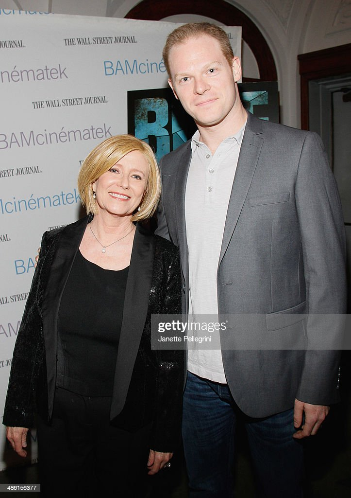 New York Premiere Of Radius Twc S Blue Ruin Getty Images