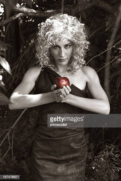 Eve with the Apple