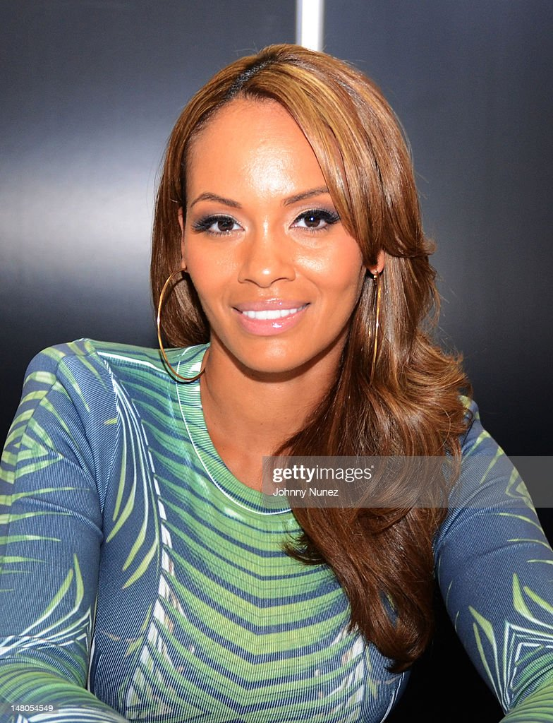 Evelyn Lozada attends the 2012 Essence Music Festival at Ernest N. Morial Convention Center on July 8, 2012 in New Orleans, Louisiana.