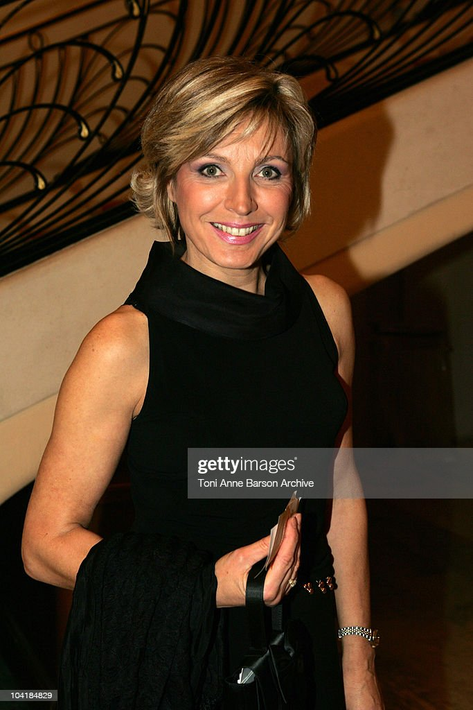 12th gala of hope of the paris comity against cancer 12e gala de l 39 espoir getty images - Age d evelyne dheliat ...