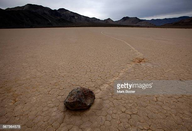 Even though the mystery of the moving rocks and their even more mysterious tracks has been solved the Racetrack is still a huge part of the lore of...
