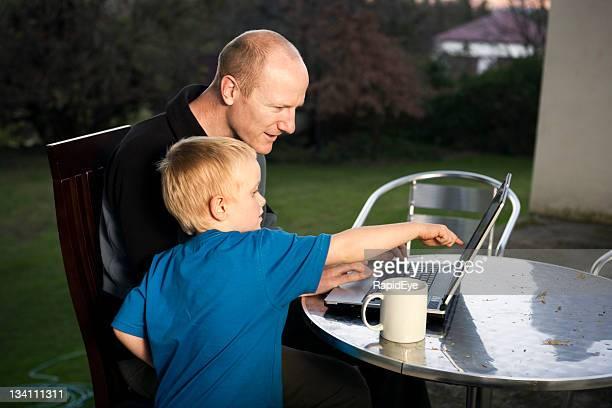 Evening computing