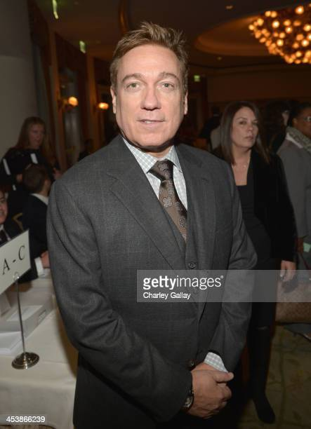 Event cochair Kevin Huvane attends 23rd Annual Beat The Odds Awards hosted by Children's Defense FundCalifornia on December 5 2013 in Beverly Hills...