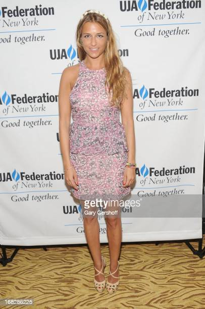 Event honoree fashion designer Charlotte Ronson attends the 2013 UJAFederation of New York's Professional Women's Philanthropy Women Of Influence...