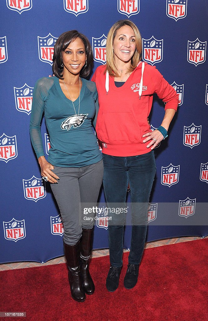 Host and spokesperson holly robinson peete l and tv personality
