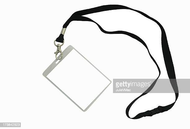 Event Name Badge