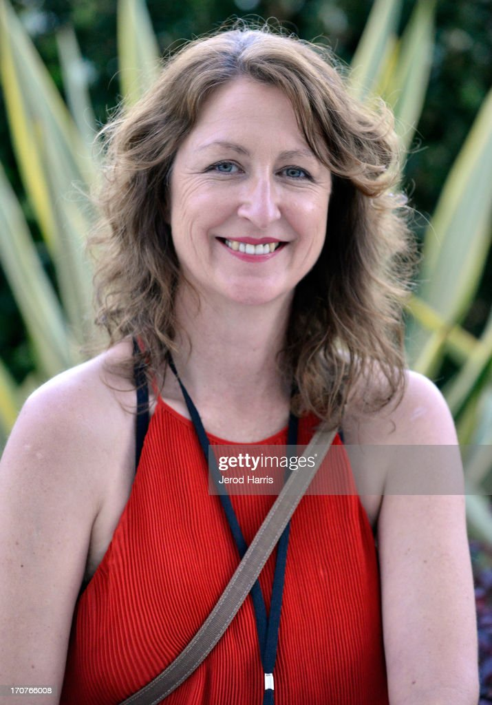 Event Producer Mary-Lyn Chambers attends the Filmmaker Reception during the 2013 Los Angeles Film Festival at Ritz Carlton on June 16, 2013 in Los Angeles, California.