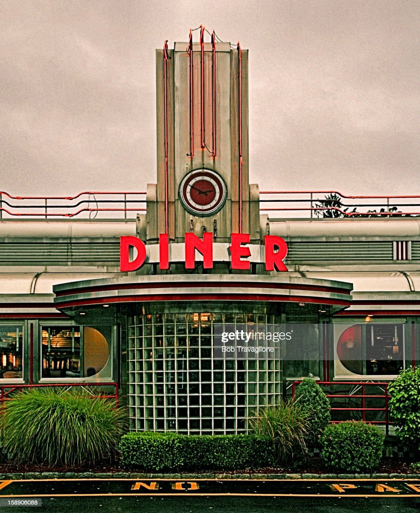 CONTENT] Eveready Diner - Plenty of Classic Style - Neon, Chrome, Oval Windows at 4184 Albany Post Road, Hyde Park, NY