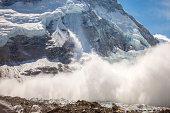 Everest avalanche