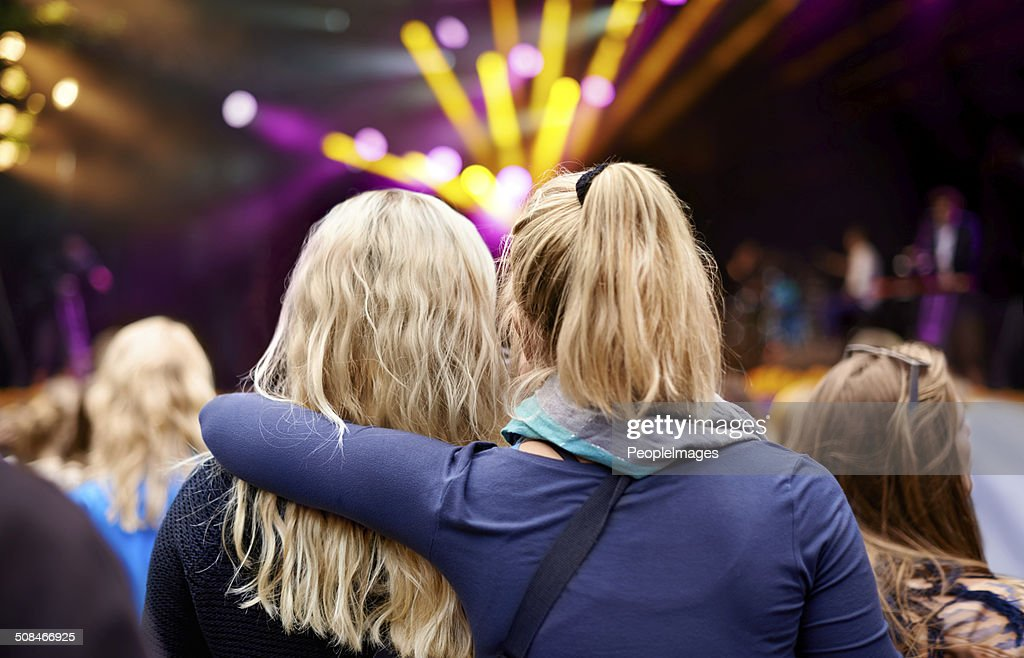 Every beat brings them closer together : Stock Photo