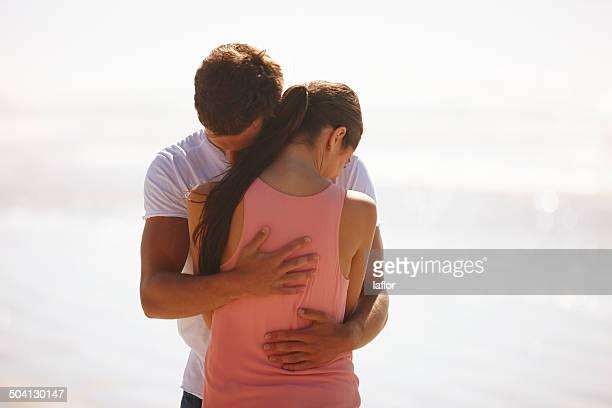 Cada relación tiene sus altibajos