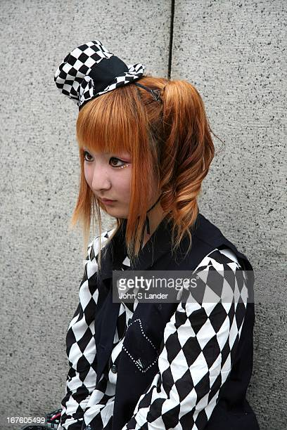 Every Sunday cosplay characters converge on Harajuku Tokyo's fashion district Casual observers imagine that cosplay is a reaction to the rigid rules...