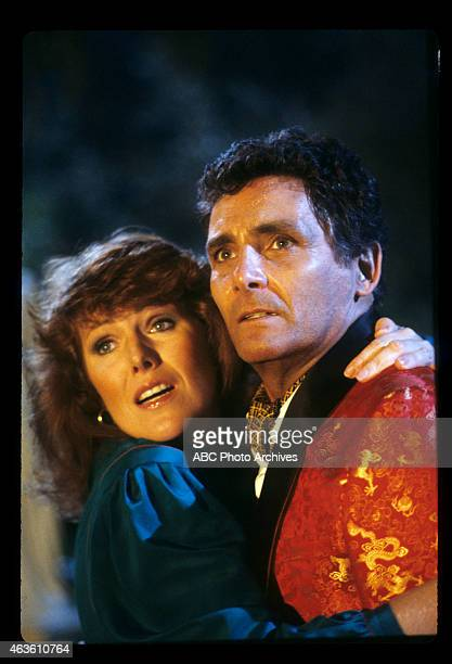 ISLAND 'Everybody Goes to Gilley's / Face of Fire' Airdate November 20 1982 LYNN