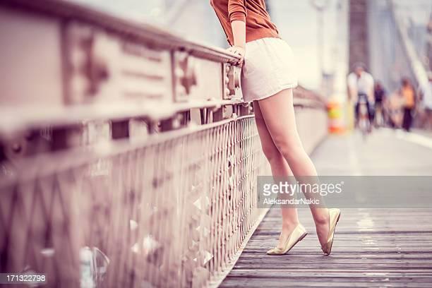 Everyday ballerina