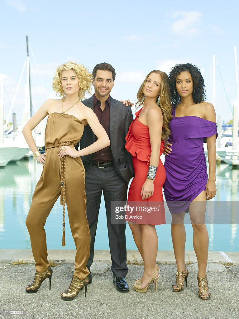 S ANGELS - Everyone deserves a second chance -- even a thief, a street racer and a cop who got in a little too deep. After all, the three women who solve cases for their elusive boss, Charlie Townsend, are no saints. They're angels... Charlie's Angels. 'Charlie's Angels' stars Annie Ilonzeh as Kate Prince, Minka Kelly as Eve, Rachael Taylor as Abby Sampson and Ramon Rodriguez as Bosley. Written and executive-produced by Alfred Gough & Miles Millar. 'Charlie's Angels' is also executive-produced by Drew Barrymore, Leonard Goldberg and Nancy Juvonen. It's directed and executive-produced by Marcos Siega. 'Charlie's Angels' is produced by Millar/Gough Ink, Flower Films and Panda Productions in association with Sony Pictures Television. (Photo by Bob D'Amico/ABC via Getty Images)RACHAEL