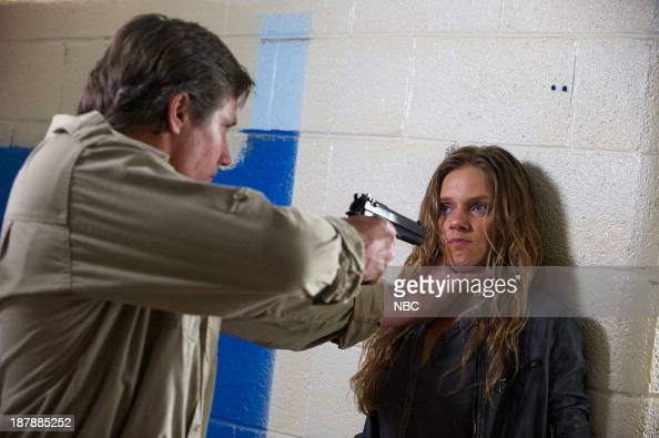 REVOLUTION 'Everyone Says I Love You' Episode 209 Pictured Tracy Spiridakos as Charlie Matheson