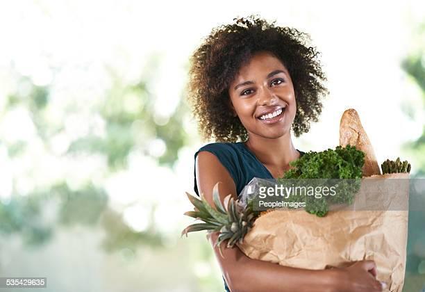 Alles, was Sie benötigen, um ihr neuen Ernährung