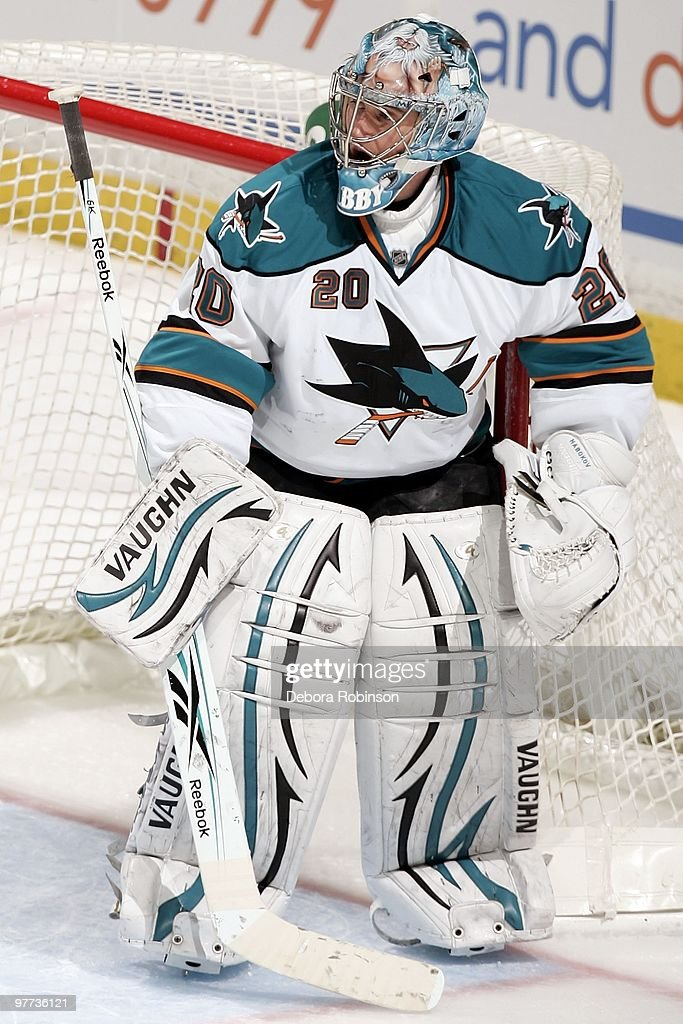 San Jose Sharks v Anaheim Ducks