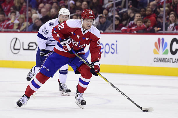 Image result for capitals lightning 12/23/2016 photos