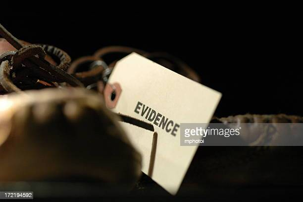 Evidence Tag