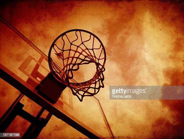 Mal de basquetebol