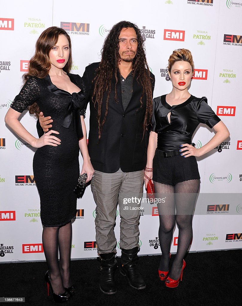 evis xheneti and james shaffer