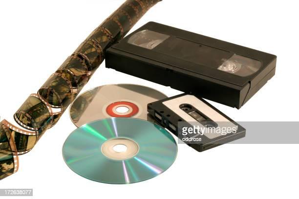 Evoluzione di intrattenimento multimediale