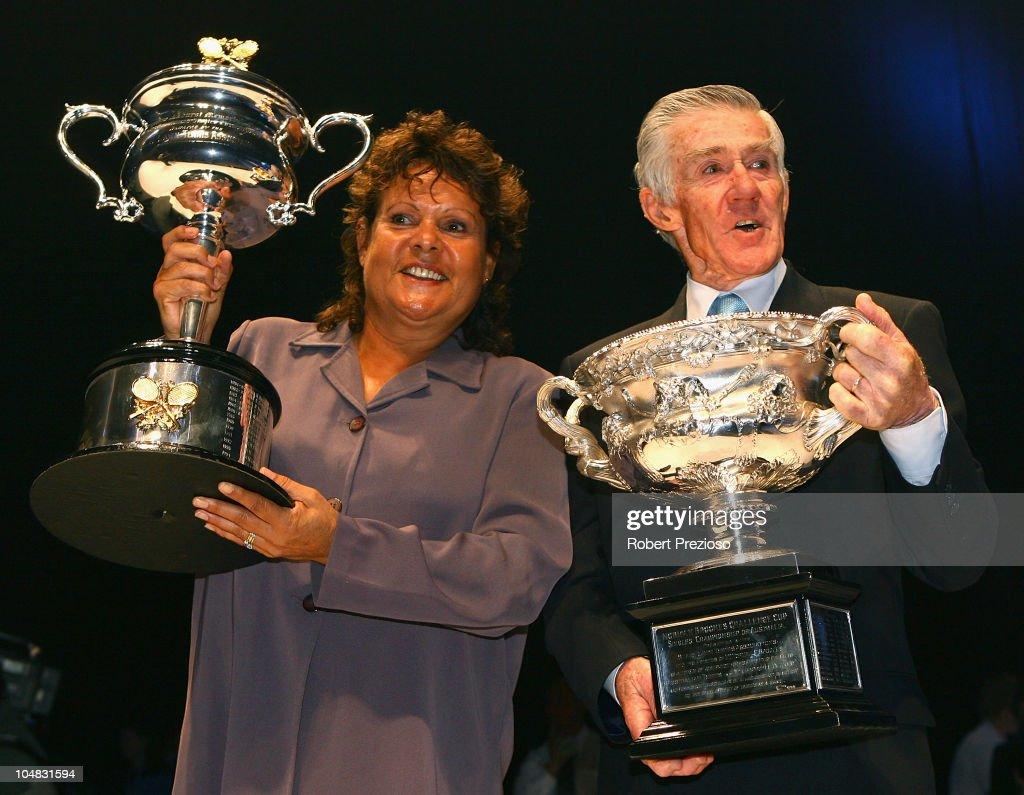 2011 Australian Open Launch