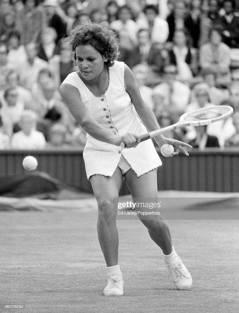 Evonne Goolagong Wimbledon