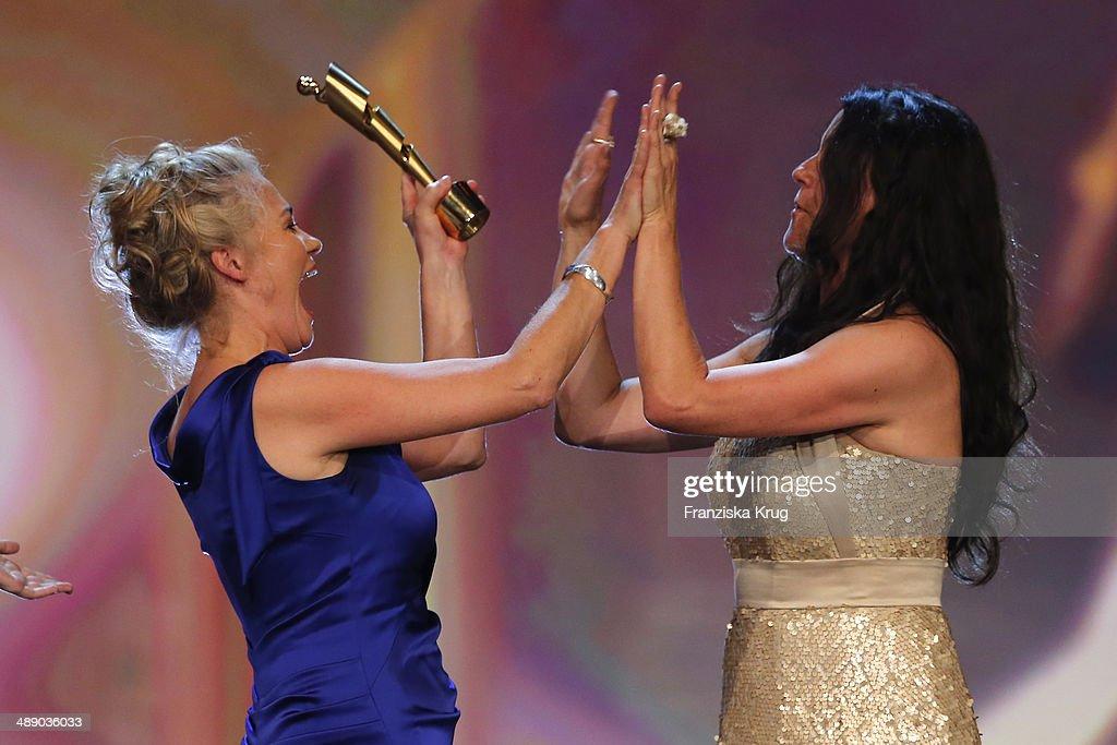 Lola - German Film Award 2014